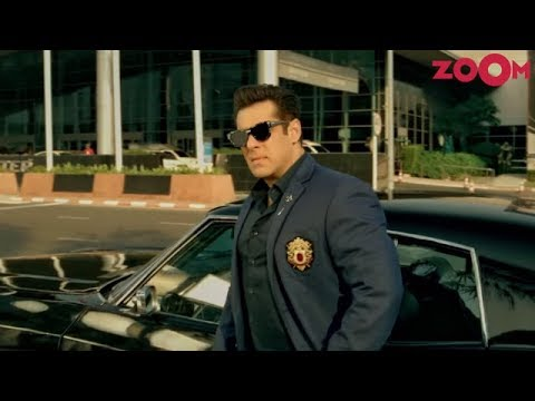 Salman Khan To Have A Double Role In 'Race 3'?