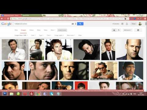 How To Find High Resolution Photos In Google search