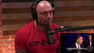 Joe Rogan - Obama Was Stricter on Illegal Immigration Than Trump?