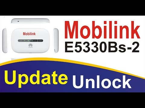 how to flash Huawei Modem mobilink E5330Bs-2 unlock firmware by waqas mobile