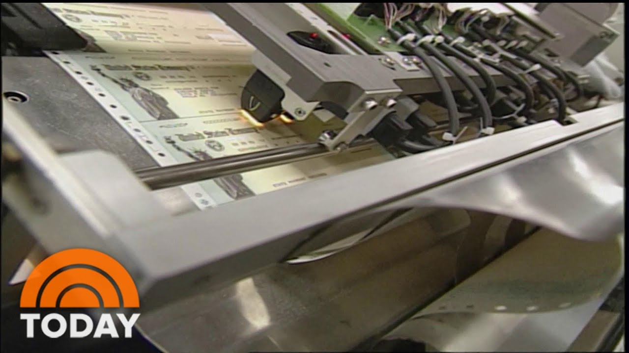 House Votes To Boost Stimulus Checks From $600 To $2000 | TODAY