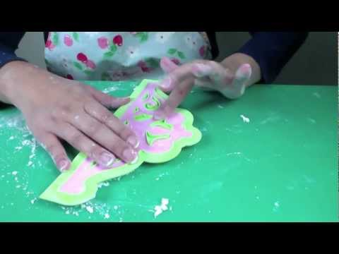 Make Your Own Moulds Crown Moulds - Princess Cupcakes With Cake Masters