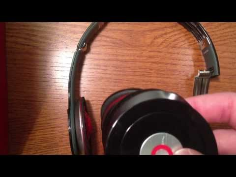 FIXTHEBEAT.com How To Tell If Solo HD Beats By Dre Headphones are real or fake Comparison