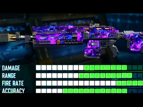 HOW TO MAKE THIS GUN OVERPOWERED AFTER NERF! BLACK OPS 3 BEST CLASS SETUP ASSAULT RIFLE!