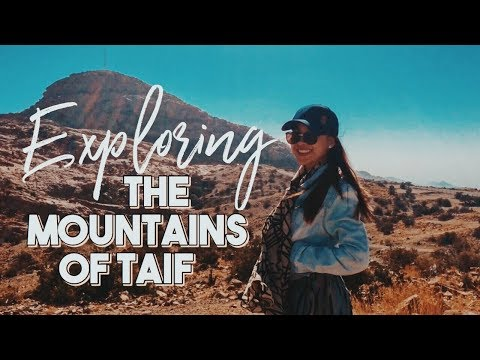 TAIF MOUNTAINS | Jay Viola