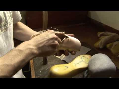 What's in a Ballet Shoe