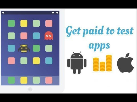 Make Money By Testing Apps 2018 | App Coiner Review