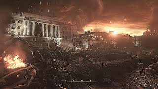 Battle of Washington D.C. - Call of Duty Modern Warfare 2 Remastered