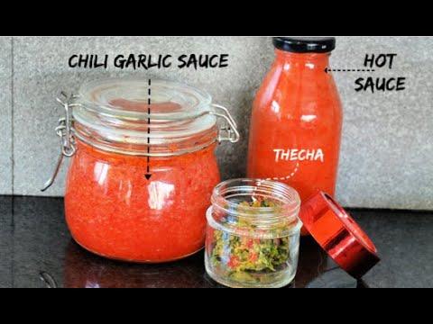 Xxx Mp4 Homemade Hot Sauce Chilli Sauce Fermented Hot Sauce Thecha Chilli Garlic Sauce 3gp Sex