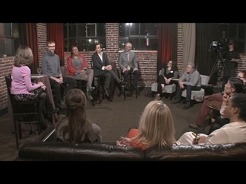 Civic Cocktail: Bob Ferguson & State of Journalism