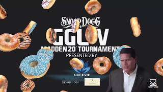 GGL V LIVE THURS 8/29 @ 4PM PT!! DON'T MISS ANOTHER DONUT! Presented by Blue River Terps