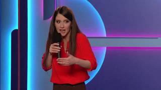 Megint csak most!   Kormos Anett   Comedy Club 2018   Dumaszínház