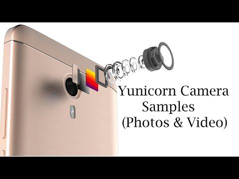 YU Yunicorn Camera Review | Sample Pics & Video taken using Yunicorn Mobile Camera