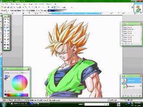paint.net color change