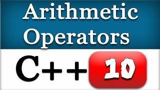 C++ Programming Tutorials: 5 - Assigment Operator And Basic