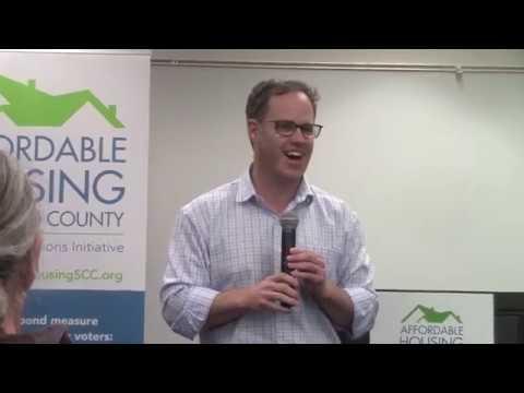 Affordable Housing Bond Meeting, Thu. April 26, 2018