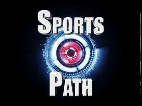 Sports Path - March 8, 2017