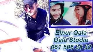 Elnur Qala _Sonunda_2019 HD