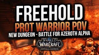 Mobius0ne World of Warcraft - 1st Time Playing! Black Isles