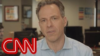 Tapper fact-checks DHS on family separations