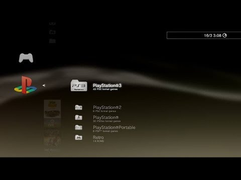 Download and Install PS3 CFW 4.82.1 SE (New Update Feature)