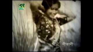 Bangla Old Movie Song- Bondhu Tindin Tor Barit Gelam   Runa Layla