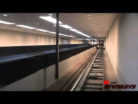 Inter-Terminal Train [IAH Airport]
