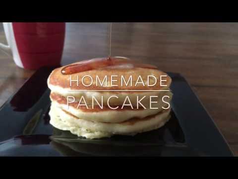 IHOP Copycat Pancakes (recipe)