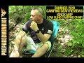 Summer 2018 Camp Gear KingKamp Low Sling Camp Chair Preparedmind101