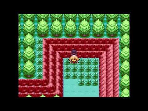 Where to find the Bisharpite (Bisharp Mega Stone) in Pokémon Zeta & Omicron
