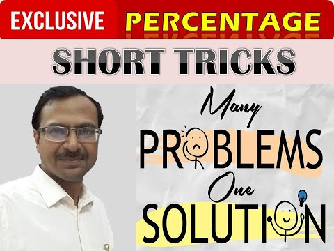 Trick 18 - Calculate Percentages Mentally