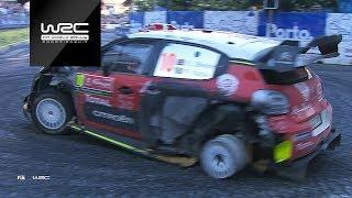 FIA World Rally Championship  2018 - Top Moments #1