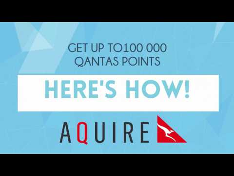 Car Loans That Fly - Earn up to 100 000 Qantas Points