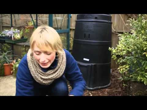A gardeners' how to guide: Composting