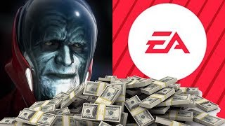 Top 10 - Gaming controversies of 2017