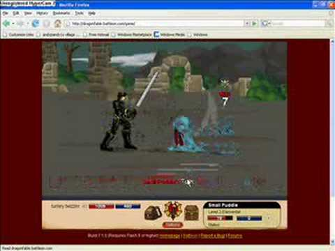 how to gold hack dragonfable