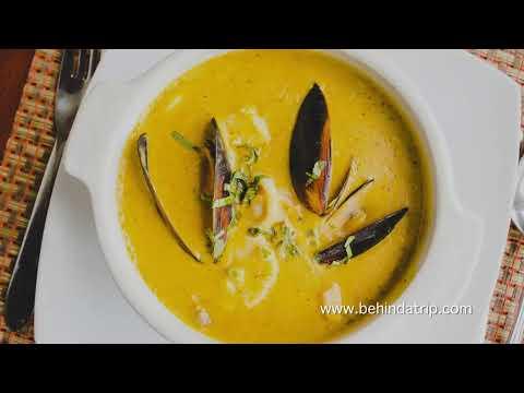 CERRO MONSERRATE / Restaurante Casa Santa Clara / Bogotá, Colombia