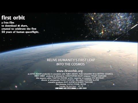 watch First Orbit - the movie