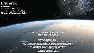 First Orbit - the movie