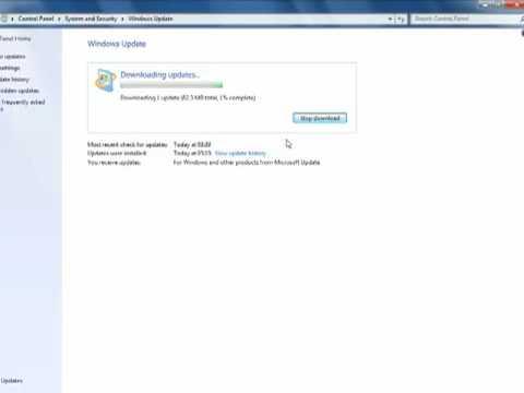 How To Change Display Language in Windows 7