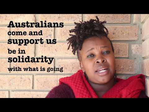 Support justice for mining affected communities in South Africa