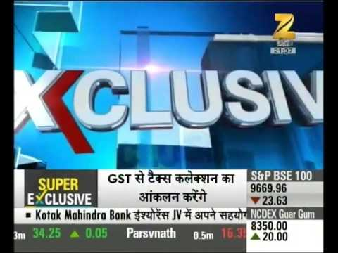 Exclusive Report : In Conversation on Indian Economy with Arvind Panagariya, vice chairman NITI Ayog