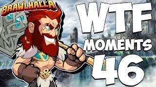 Brawlhalla Wtf Moments 46