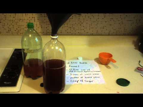 Easy Wine Recipe