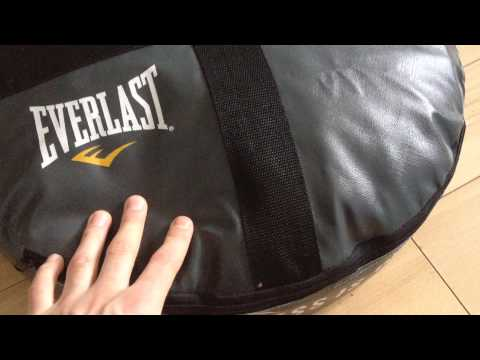 Everlast Heavy Bag Anchor Review