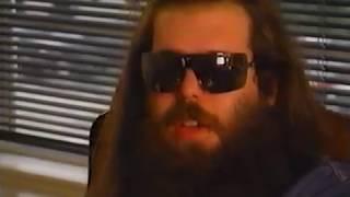 1990 metal dude goes to Rick Rubin