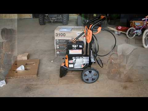 Best Pressure Washer for Farm and Truck Washing: Generac