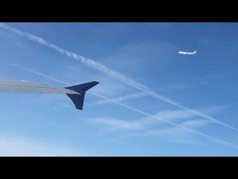 Delta Airlines A320 Full Flight NewYork LaGuardia