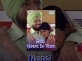 Meri Vahuti Da Viyah | Full Punjabi Movie | Gurpreet Ghuggi | Upasana Singh @ShemarooPunjabi