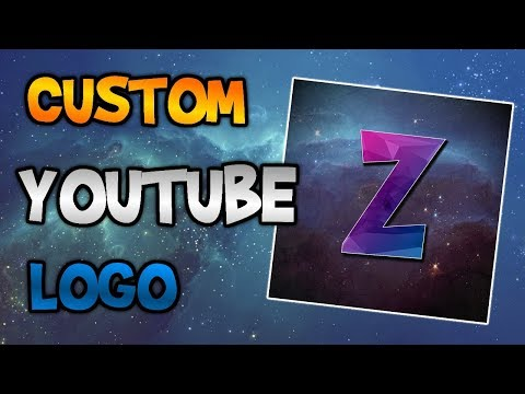 How To Make a PROFESSIONAL YouTube Logo (Paint.net)